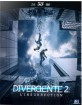 Divergente 2: L'insurrection 3D (Blu-ray 3D + Blu-ray + DVD) (FR Import ohne dt. Ton) Blu-ray