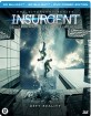 Insurgent (2015) 3D - Steelbook (Blu-ray 3D + Blu-ray + DVD) (NL Import ohne dt. Ton) Blu-ray