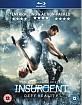 Insurgent (2015) (UK Import ohne dt. Ton) Blu-ray