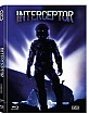 Interceptor (1986) (Limited Mediabook Edition) (Cover C) (AT Import) Blu-ray