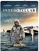 Interstellar (2014) - Target Exclusive Limited Edition Steelbook (2 Blu-ray + DVD) (Region A - US Import ohne dt. Ton) Blu-ray