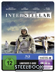 Interstellar (2014) (Limited Steelbook Edition) (Blu-ray + UV Copy)