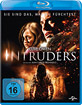 Intruders (2011) Blu-ray