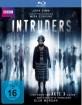 Intruders (2014) Blu-ray