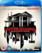 Intruders (2015) (UK Import ohne dt. Ton) Blu-ray