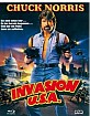 Invasion U.S.A. (1985) (Limited Mediabook Edition) (Cover A) (AT Import) Blu-ray