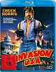 Invasion U.S.A. (1985) Blu-ray