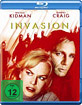Invasion (2007) Blu-ray