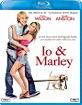 Io & Marley (IT Import) Blu-ray