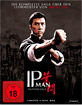 Ip Man Anthology - Limited 4-Disc Edition Blu-ray