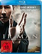 Ip Man - The Complete Collection (5-Disc Boxset) Blu-ray