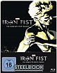 Iron Fist: Die komplette erste Staffel (Limited Steelbook Edition) Blu-ray