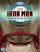 Iron Man: 3-Movies-Collection (UK Import ohne dt. Ton)
