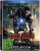Iron Man 3 - Limited Steelbook Edition Blu-ray