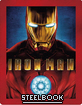 Iron Man - Centenary Edition (Steelbook) (UK Import ohne dt. Ton) Blu-ray