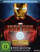 Iron Man Trilogie - Limited Collector's Edition Steelbook