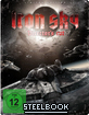 Iron Sky - Wir kommen in Frieden (Extended Director's Cut) (Limited Steelbook Edition) Blu-ray