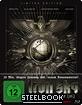 Iron Sky - Wir kommen in Frieden (Extended Director's Cut) (Steelbook)