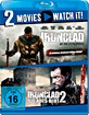 Ironclad 1+2 (Doppelset) Blu-ray