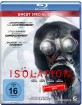Isolation (2005) - Uncut Special Edition Blu-ray