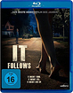 It Follows (2015) Blu-ray