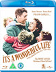 It's a Wonderful Life - Limited Edition (UK Import ohne dt. Ton) Blu-ray