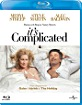 It's Complicated (SE Import) Blu-ray