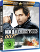 James Bond 007 - Der Hauch des Todes Blu-ray