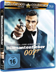James Bond 007 - Diamantenfieber Blu-ray