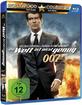James Bond 007 - Die Welt ist nicht genug (Neuauflage) Blu-ray