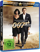 James Bond 007 - Ein Quantum Trost (Neuauflage) Blu-ray