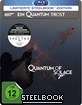 James Bond 007 - Ein Quantum Trost (Limited Edition Steelbook) Blu-ray