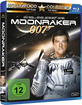 James Bond 007 - Moonraker (Neuauflage) Blu-ray