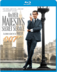 James Bond 007 - On Her Majesty's Secret Service (CA Import) Blu-ray