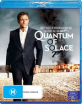 James Bond 007 - Quantum of Solace (AU Import ohne dt. Ton) Blu-ray