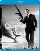 James Bond 007 - Quantum of Solace (GR Import ohne dt. Ton) Blu-ray