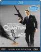 James Bond 007 - Quantum of Solace (IS Import ohne dt. Ton) Blu-ray