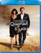 James Bond 007 - Quantum of Solace (Neuauflage) (FI Import) Blu-ray