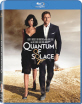James Bond 007 - Quantum of Solace (Neuauflage) (PT Import ohne dt. Ton) Blu-ray