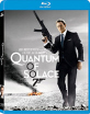 James Bond 007 - Quantum of Solace (PL Import ohne dt. Ton) Blu-ray