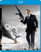 James Bond 007 - Quantum of Solace (ZA Import) Blu-ray