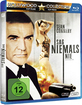 James Bond 007 - Sag niemals nie Blu-ray