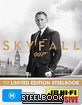 James Bond 007 - Skyfall (Limited Edition Steelbook) (AU Import ohne dt. Ton) Blu-ray