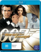 James Bond 007 - The World is not enough (AU Import) Blu-ray