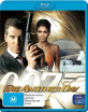 James Bond 007 - Die another Day (AU Import) Blu-ray