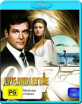 James Bond 007 - Live and let die (AU Import) Blu-ray