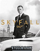 James Bond 007 - Skyfall - Limited Edition Steelbook (CH Import) Blu-ray