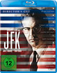 JFK - Tatort Dallas Blu-ray