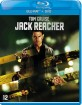 Jack Reacher (Blu-ray + DVD) (NL Import) Blu-ray