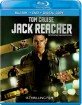Jack Reacher (Blu-ray + DVD + Digital Copy + UV Copy) (CA Import ohne dt. Ton) Blu-ray